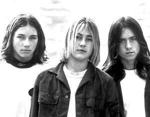 Silverchair's talent for songwriting was far beyond their years.